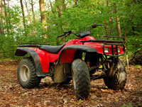 Westlake Village Off Road Vehicle insurance